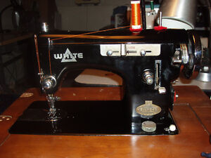 Six sewing machines for sale.(reduced)