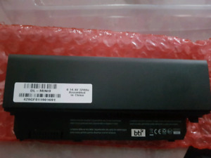 Dell 4 cell battery