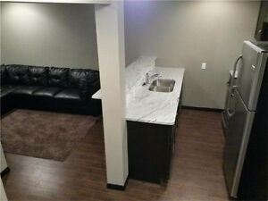 2bedroom basement suite with laundry in panorama hills