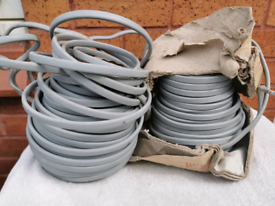 PRYSMIAN 6242Y 3 CORE & EARTH ELECTRICAL CABLE 2.5MM²
