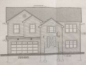 New Construction Home for Sale Beaverbank