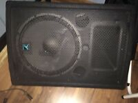 Yorkville YX15 - Speaker - 300w Pair of two