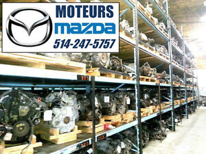 MOTEURS MAZDA 3/5/6 TRIBUTE-ESCAPE 2004-2012 & INSTALLATIONS