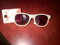 Brand new One Direction 1D sun glasses