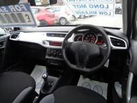 2010 Citroen C3 Vt 1.1 5dr