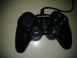 PC CONTROLLER GAME PAD