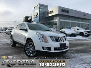 2013 Cadillac SRX Premium  DRIVER AWARENESS PACKAGE