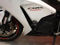 HONDA CBR1000RR FIREBLADE ABS 2014-14 Plate
