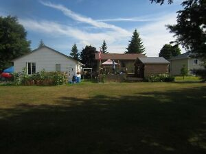 HOME FOR SALE NORWOOD ONTARIO