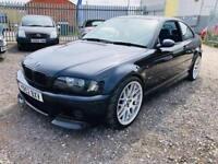 2002 52 BMW M3 3.2 *** GOOD OPTIONAL EXTRAS ***