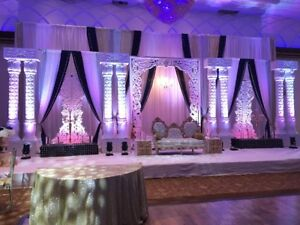wedding, engagement, birthday, sangeet all party decor
