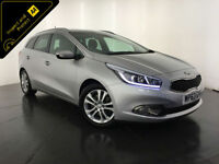 2013 63 KIA CEED 3 ECODYNAMICS CRDI 1 OWNER SERVICE HISTORY FINANCE PX WELCOME