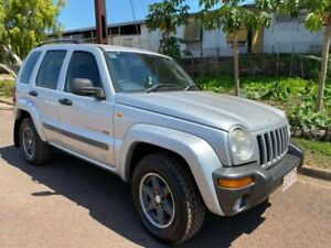JEEP GRAND CHEROKEE 2007 AUTO Winnellie Darwin City Preview