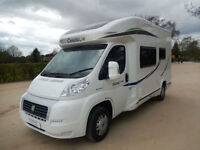 Chausson Best of 510 4 Berth End Washroom Motorhome For Sale
