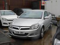 Vauxhall Astra 1.6 Sport 2008 SXi + CAMBELT DONE + FULL SERVICE HISTORY