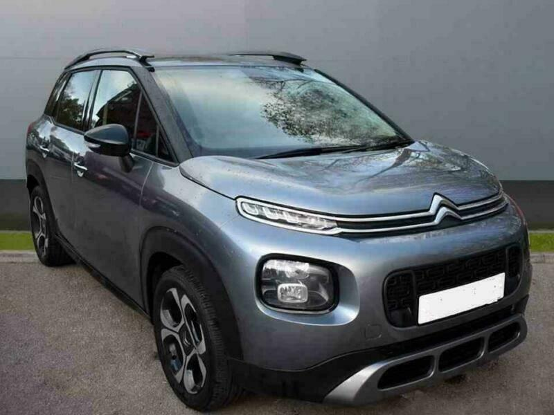 Citroen C3 Aircross 1 2 PureTech 110 Feel 5dr [6 speed] | in York, North  Yorkshire | Gumtree