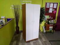 Schreiber Single Wardrobe -Can Deliver For £19