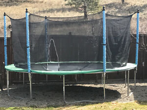 Trampoline for sale