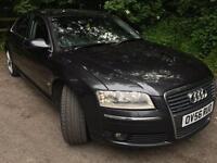 2006 Audi A8 4.2L SE TDI Quattro ***LWB 326BHP TOP SPEC***