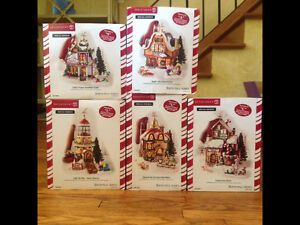 Department 56® North Pole Series