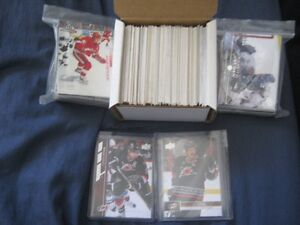 Mixed Card Collection