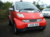 2005 Smart Smart 0.7 Fortwo Passion 2d **CLEARANCE CAR**