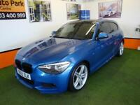 BMW 116 2.0TD ( bhp ) ( s/s ) Sports Hatch 2013MY d M Sport