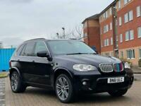 2011 BMW X5 xDrive40d M Sport 5dr Auto ESTATE Diesel Automatic
