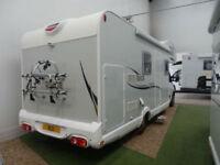 RIMOR KATAMARANO 9 / AUTO / 3500KG / 7 BERTH / BUNK BEDS / FULLY LOADED
