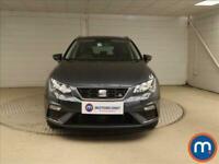 2020 SEAT Leon 1.5 TSI EVO FR [EZ] 5dr Estate Petrol Manual