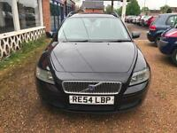 2004 Volvo V50 2.0D 1998cc - 14Stamp - Full Service - Cambelt Done75K - 3Keepers