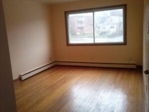 Beautiful 1 bedroom Heat Hw, Laundry, Parking, Hardwood