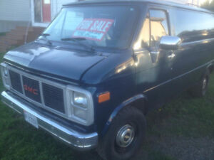 1988 GMC Other Other