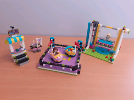 Lego Friends 41133