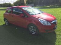 2010 Vauxhall/Opel Corsa 1.3CDTi 16v ( a/c ) ecoFLEX Active