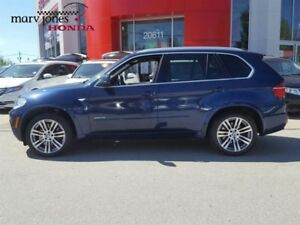 2012 BMW X5 xDrive50i  - one owner - local - $207.99 B/W
