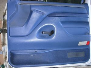 1992 to 1996 Ford Truck parts - F150 F250 F350 and Bronco Cambridge Kitchener Area image 2