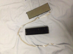 Stainless Steel Necklace Cambridge Kitchener Area image 2