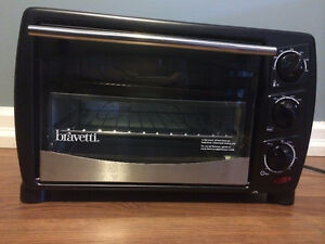 Brand New Large Toaster Oven