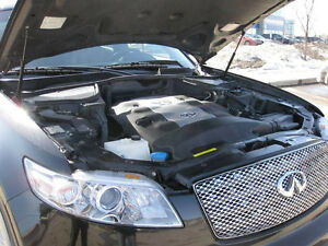 2004 Infiniti FX FX45 V8 SUV, EXCELLENT CONDITION. NEEDS NOTHING