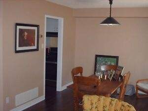 Lovely Townhouse on quiet crescent for rent for Dec. 1st Cambridge Kitchener Area image 6
