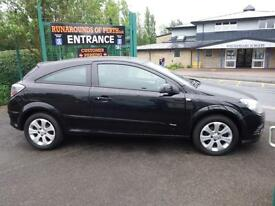 Vauxhall/Opel Astra 1.6i 16v VVT Breeze 3 Door Hatch Back