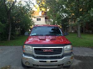 2003 GMC Sierra 2500 HD Pickup Truck Kingston Kingston Area image 7