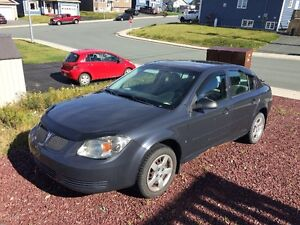 2009 Pontiac G5 Sedan for sale