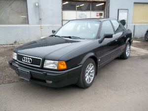 1994 Audi 90 Sedan