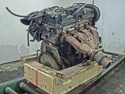 Engine Sedan 2.4L VIN X 8th Digit Fits 06 SEBRING 4634041