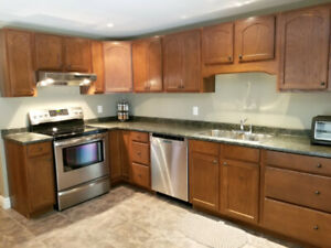 Immaculate 2 Bedroom Downtown Home for Rent