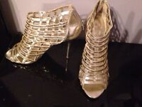 Various shoes size 8