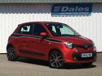 2015 Renault Twingo 0.9 TCE Dynamique 5dr [Start Stop] 5 door Hatchback