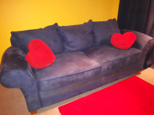 Magnifique canapé comme neuf
